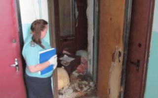 Могут ли выселить из неприватизированной квартиры: судебная практика
