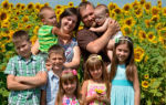 Субсидии многодетным семьям | виды компенсационных льгот