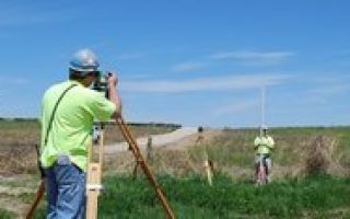 Межевание земельного пая сельскохозяйственного назначения