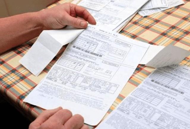 Квитанция ЖКХ | Правила хранения квитанции | Расшифровка