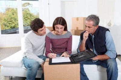 Дарственная на квартиру между близкими родственниками