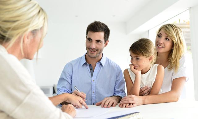 Как делится приватизированная квартира при разводе