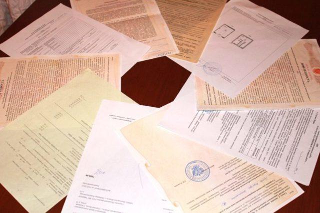 Оформление дарственной на дом и землю: документы