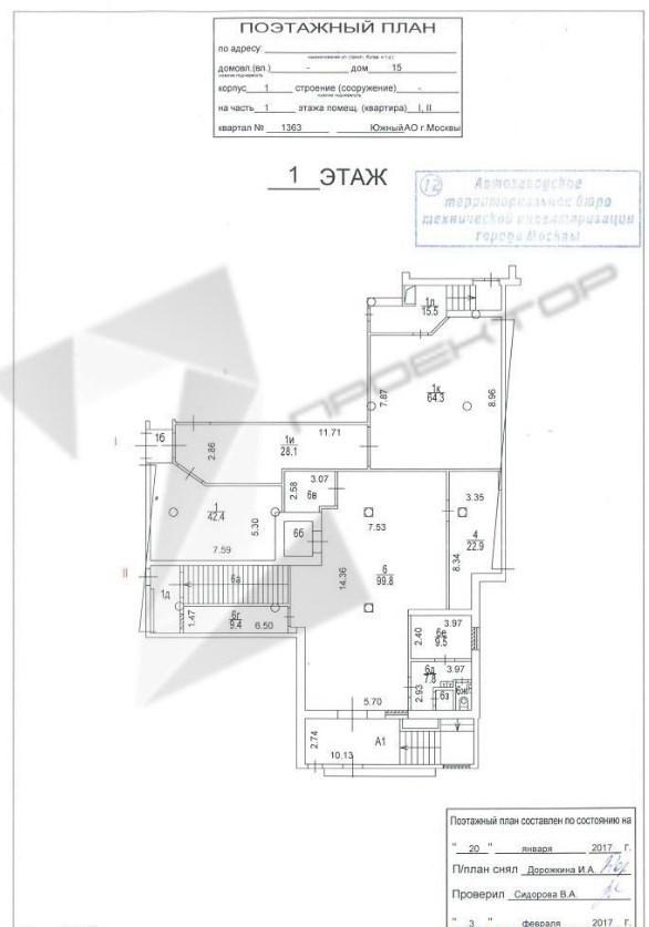 Перепланировка нежилого помещения: согласование и узаконивание