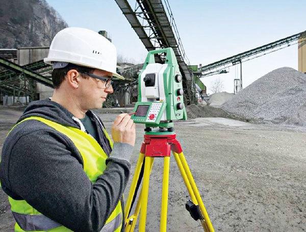 Геологические работы — инженерно-геологическая экспертиза
