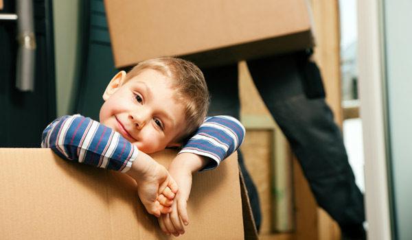 Можно ли прописать ребенка без согласия собственника квартиры
