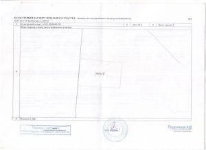 Госпошлина за кадастровый паспорт на квартиру, земельный участок