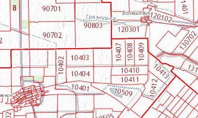 Кадастровый номер земельного участка, квартиры, дома - что это