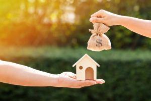 Ипотека под залог имеющейся недвижимости