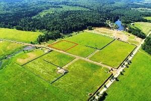 Раздел земельного участка и отдельное оформление частей: порядок