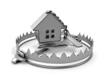 Продажа/Покупка квартиры по доверенности: риски покупателя и продавца