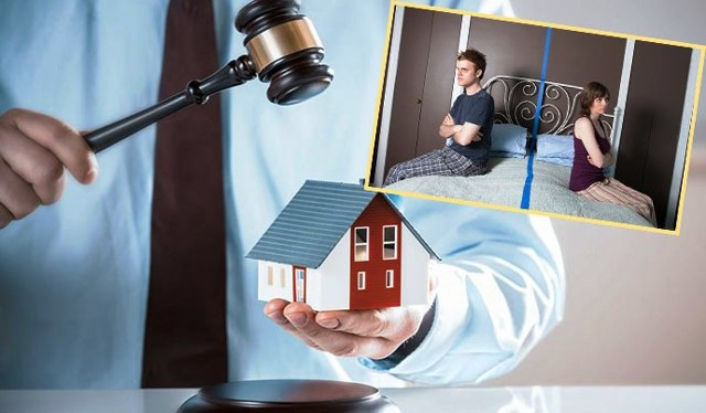 Выселение из квартиры бывшего супруга | Судебная практика