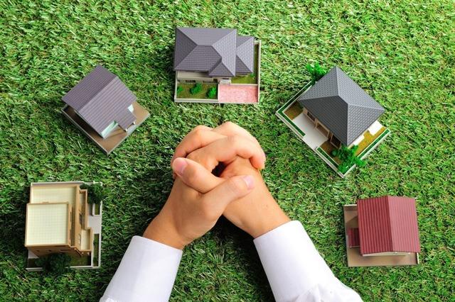 Как приватизировать землю под многоквартирным жилым домом