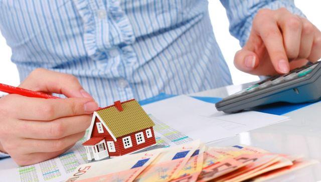 Налог с продажи дома — порядок налогообложения