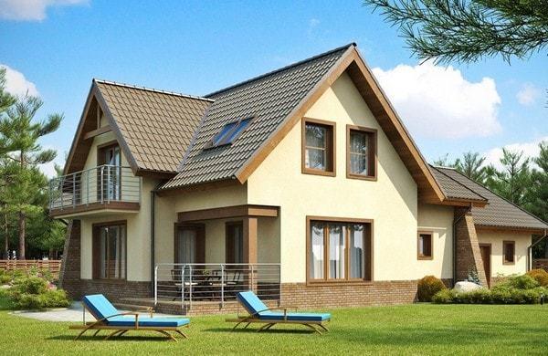 Как оформить дом в собственность | Порядок оформления прав