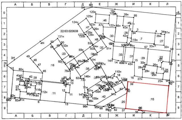 Кадастровый план земельного участка: где заказать и получить