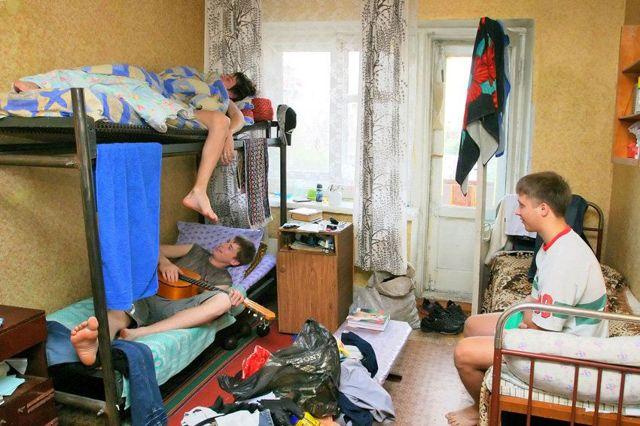 Выселение из общежития | Судебная практика выселения