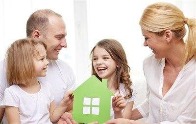 Как подарить квартиру дочери или сыну — порядок оформления
