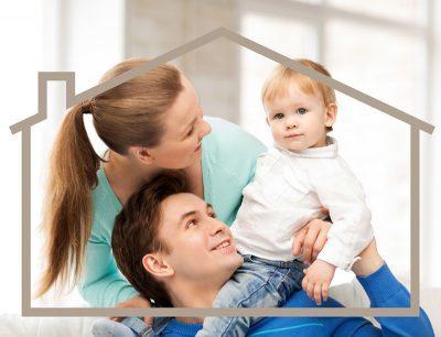 «Дарственная» на долю в квартире между близкими родственниками