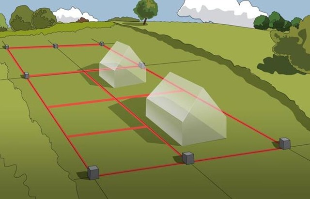 Как сделать межевание дачного участка и зачем это нужно