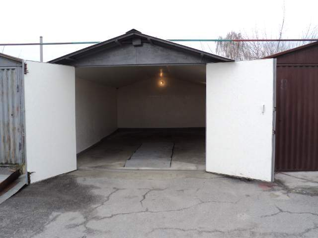 Можно ли продать или купить неприватизированный гараж