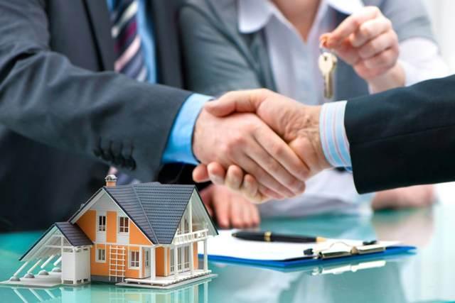 Акт приема передачи квартиры по договору дарения — оформление