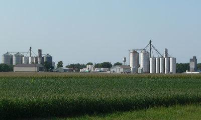 Рациональное использование земель сельхоз назначения