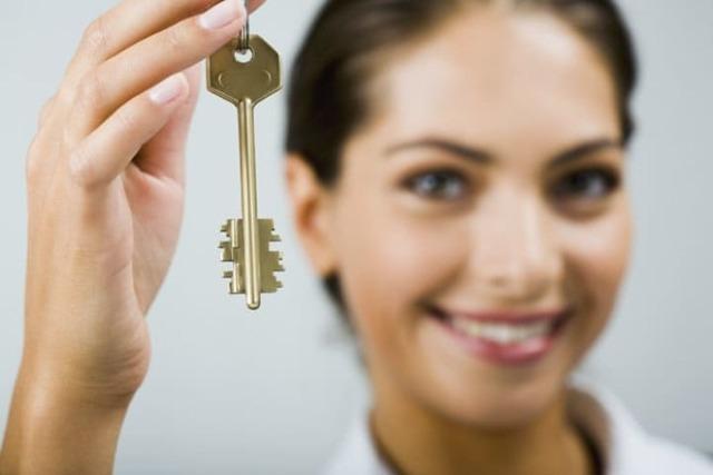 Можно ли прописаться в ипотечной квартире и кому