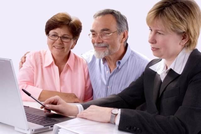 Ипотека для пенсионеров | Условия ипотечного кредитования