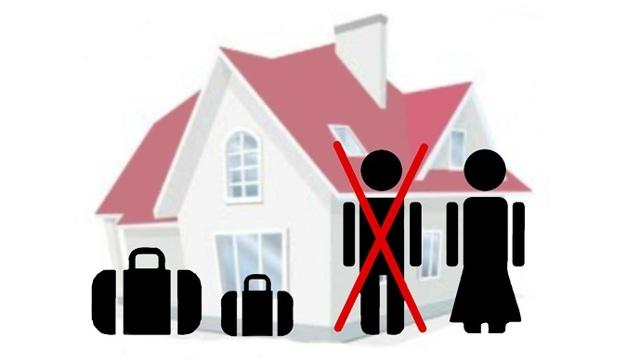 Можно ли выписаться из квартиры, если есть долг по квартплате