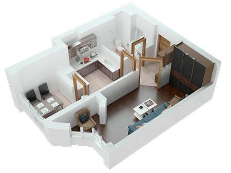 Технический план квартиры — правила оформления
