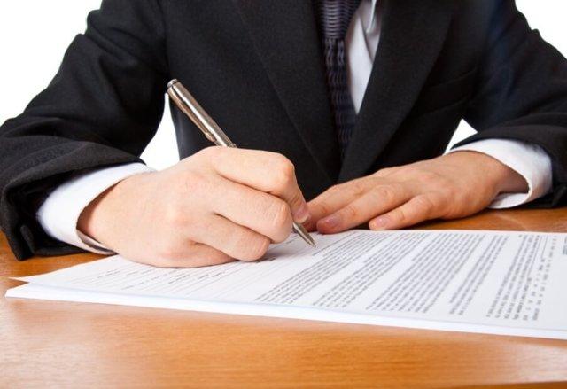 Договор дарения без нотариуса — оформление «Дарственной»