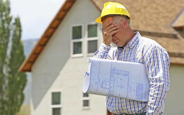 Приёмка квартиры у застройщика: на что обратить внимание