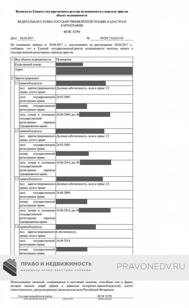 Как узнать, кто прописан по адресу: на кого зарегистрирована квартира