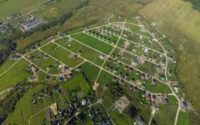 Изменение вида разрешённого использования земельного участка