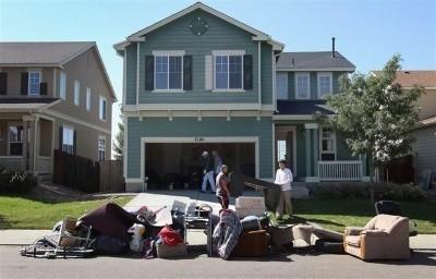 Выселение из квартиры прописанного человека: как выселить не собственника