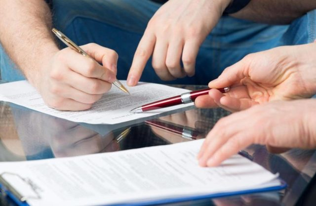 Какие документы нужны для оформления «дарственной» на квартиру