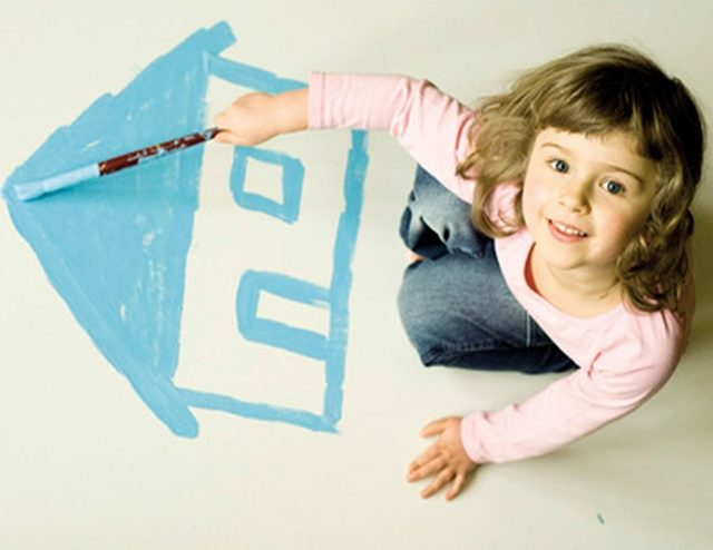 Как подарить квартиру ребенку? Советы юриста