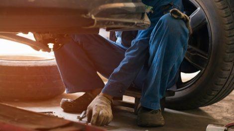 Договор дарения гаража | Оформление «дарственной» родственнику