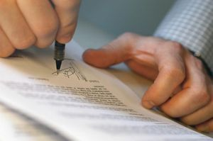 Отказ от права собственности на земельный участок