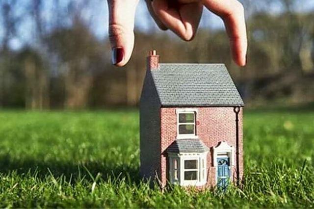Как приватизировать землю под частным домом: порядок, документы