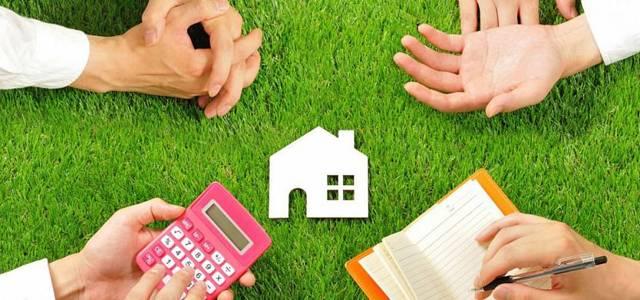Налог с продажи земельного участка — порядок уплаты налога