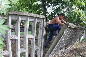 Межевание земельного участка — споры с соседями по межеванию