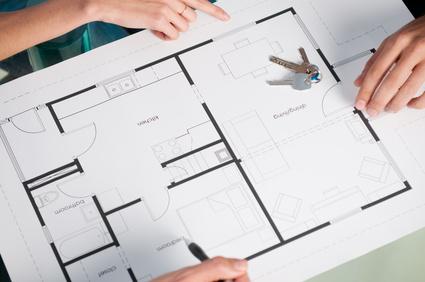 Проект перепланировки квартиры | Стоимость и нормативные положения