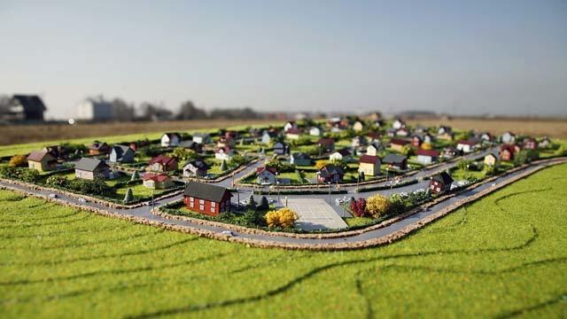 Удельный показатель кадастровой стоимости земельных участков