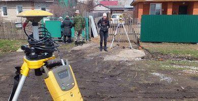 Землеустроительные работы — что это такое, виды работ