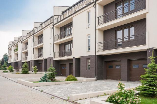 Малоэтажная жилая застройка: определение, сколько этажей