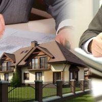 Как разделить земельный участок с домом на двух собственников