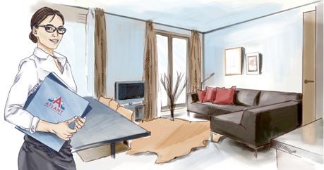 Оценка квартиры для ипотеки | Порядок и стоимость оценки