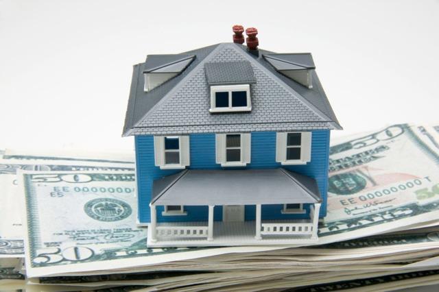 Нужно ли платить налог на имущество, если квартира в ипотеке